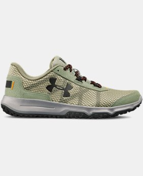 Best Seller Men's UA Toccoa Running Shoes  3  Colors Available $69.99