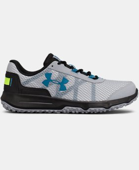 Men's UA Toccoa Running Shoes  2 Colors $84.99