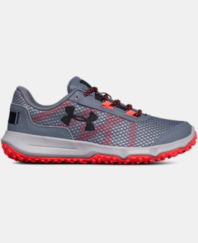Women's UA Toccoa Running Shoes  1  Color Available $52.49