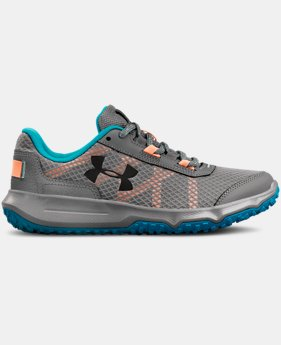 Women's UA Toccoa Running Shoes  1  Color Available $60.99