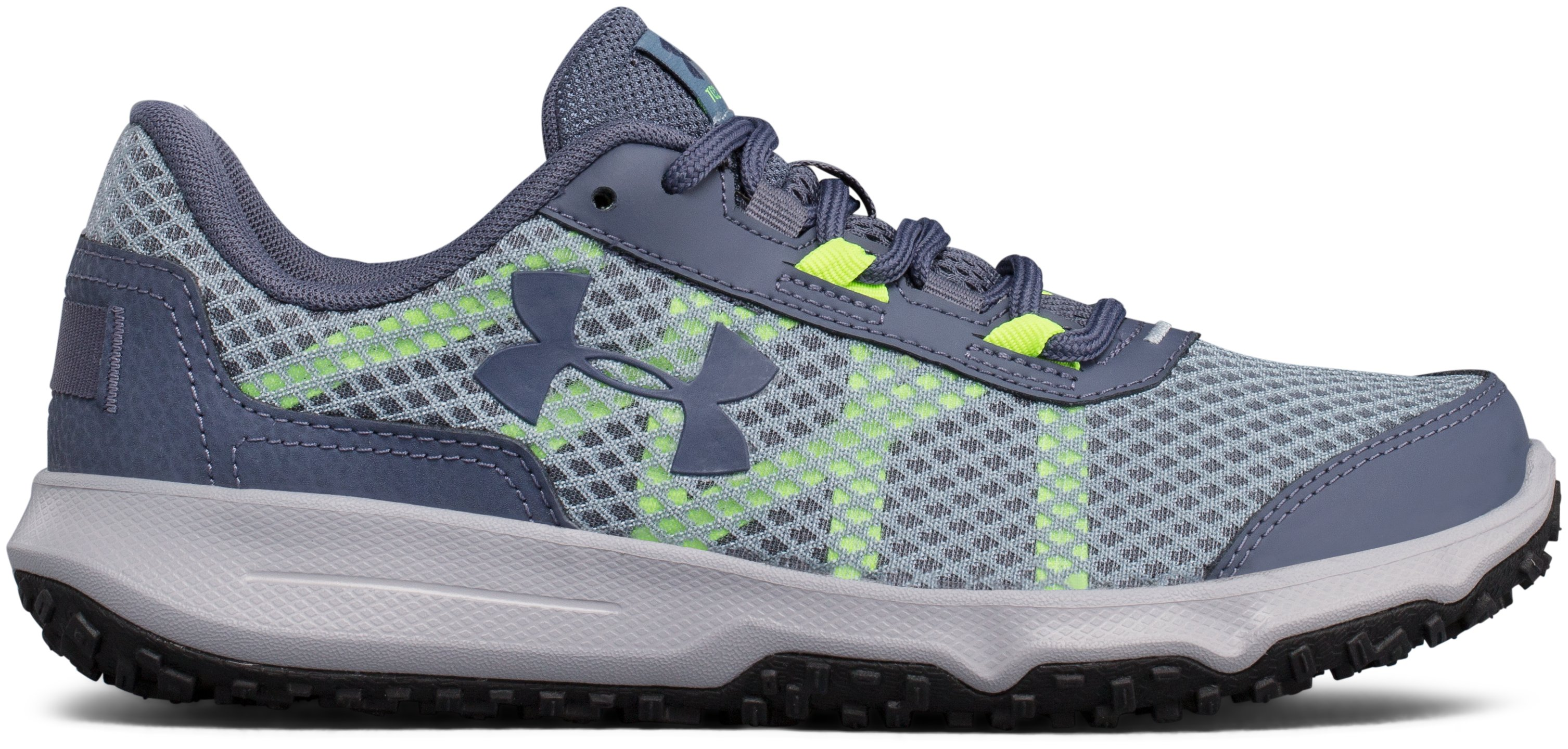 Women's UA Toccoa Running Shoes, Solder