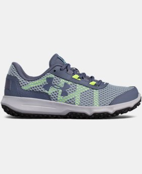 Women's UA Toccoa Running Shoes  1 Color $84.99