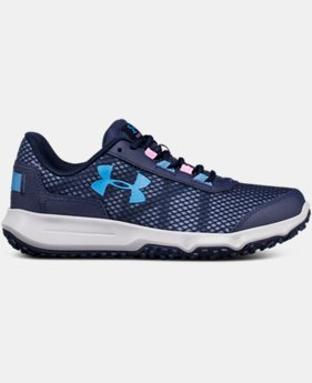 Women's UA Toccoa Running Shoes  1 Color $49.99