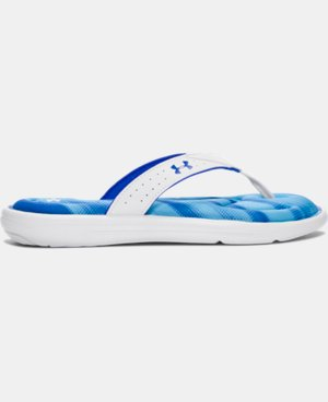 New Arrival  Women's UA Marbella Finisher V Sandals  2 Colors $39.99