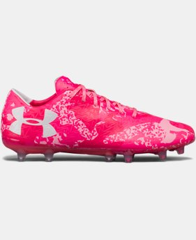 Men's UA ClutchFit® Force 3.0 Firm Ground— Limited Edition Soccer Cleats  1 Color $206.99
