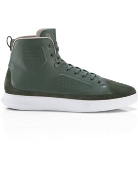 Men's UAS Club Mid Shoes  1 Color $71.55