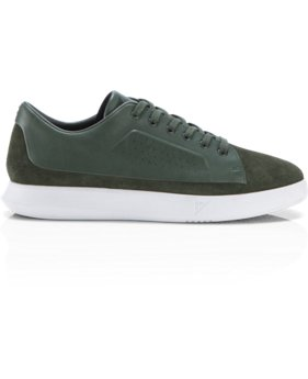 Men's UAS Club Low Leather  1 Color $62.55