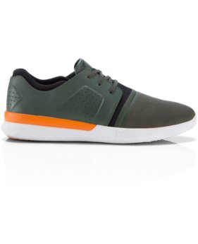 Men's UAS Runaway Low Shoes  1 Color $75
