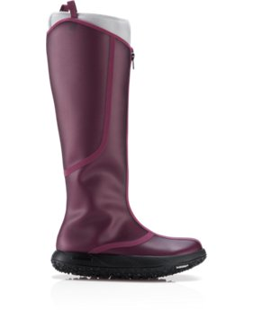 New Arrival Women's UAS Hightide Translucent Fat Tire Boot   $265
