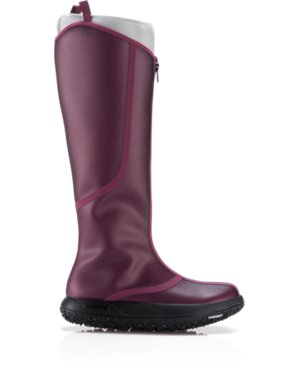 New Arrival Women's UAS Hightide Translucent Fat Tire Boot  1 Color $198.99 to $265