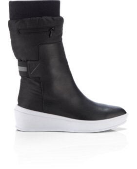 New Arrival Women's UAS Elevated Wedge Boots  1 Color $190