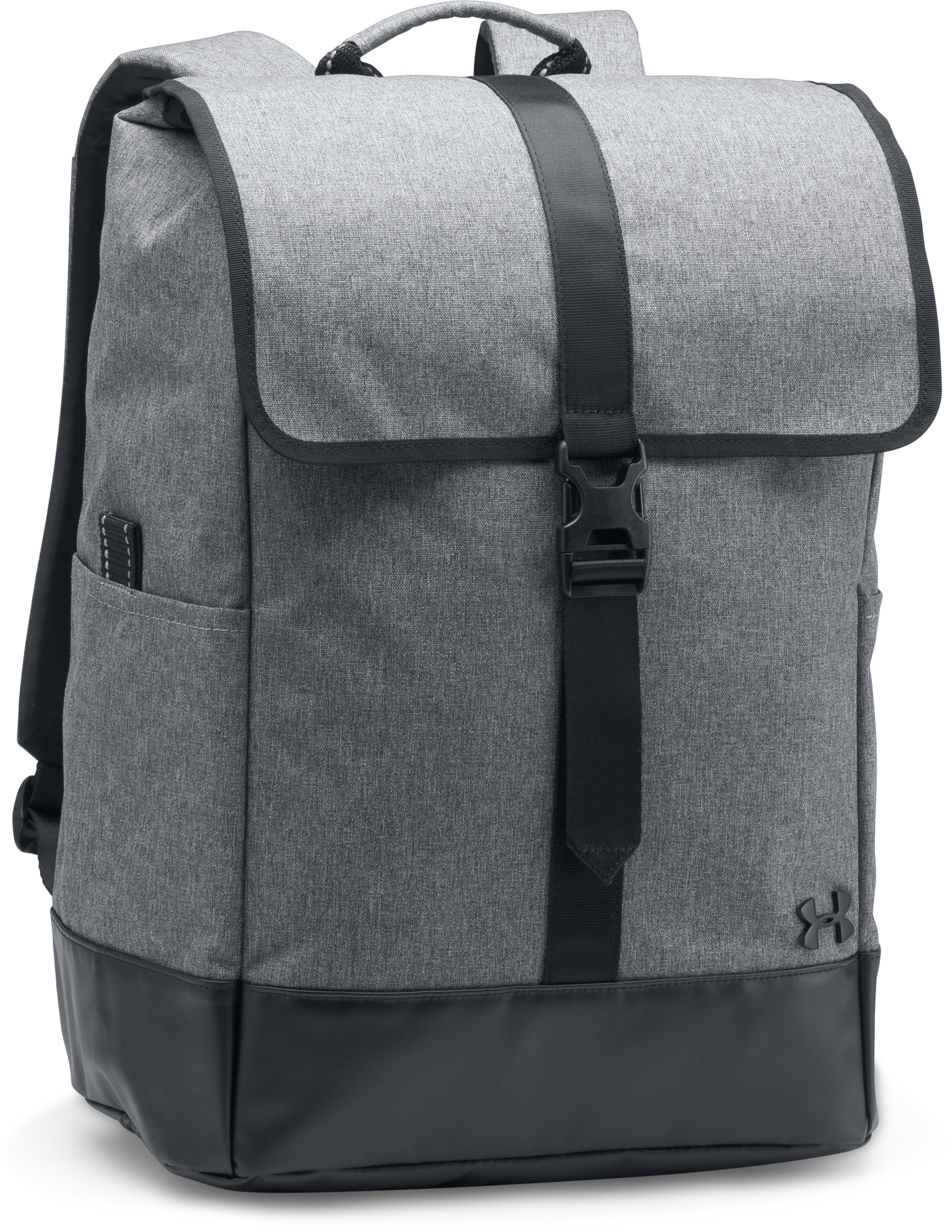 Women's UA Downtown Pack, Black , zoomed image
