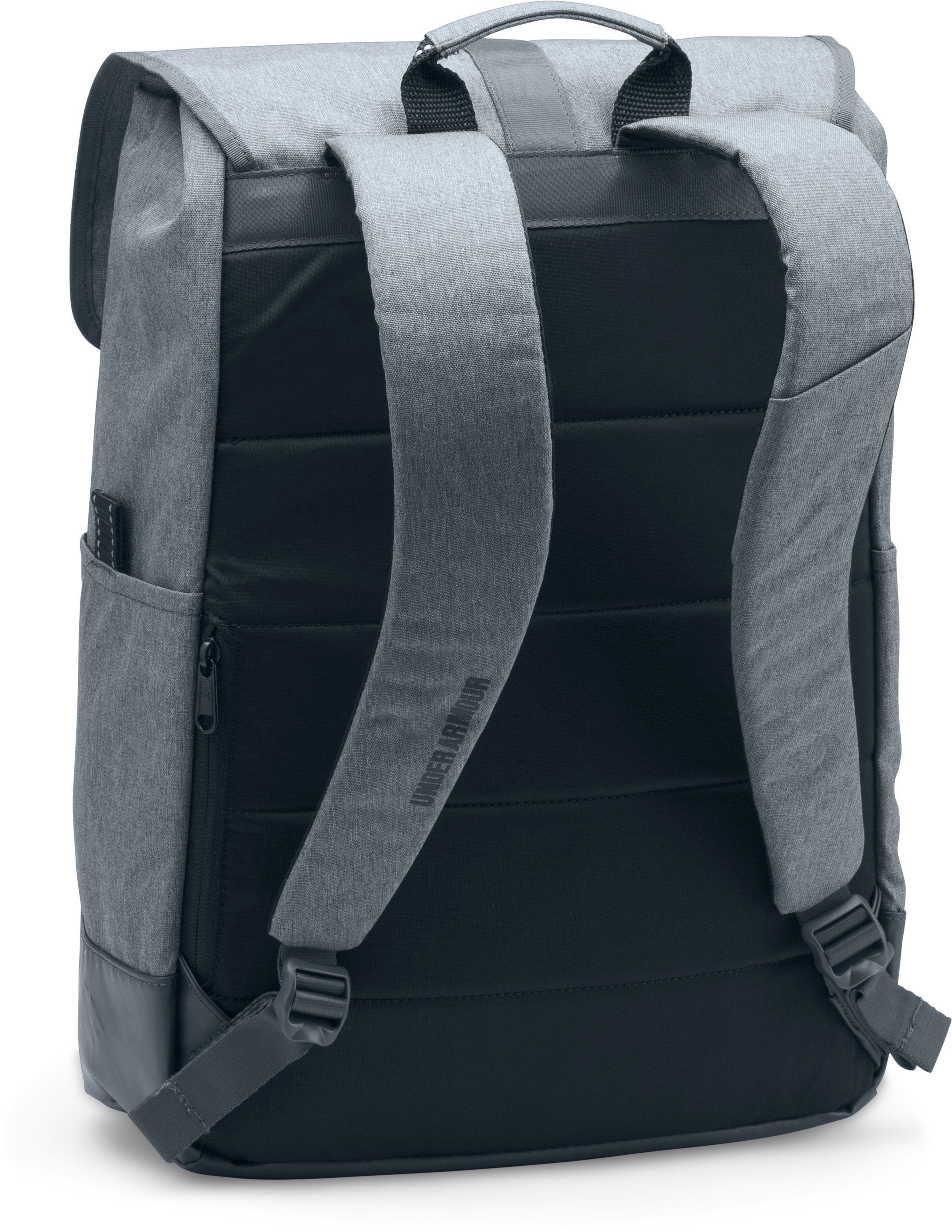 Women's UA Downtown Pack, STEALTH GRAY,