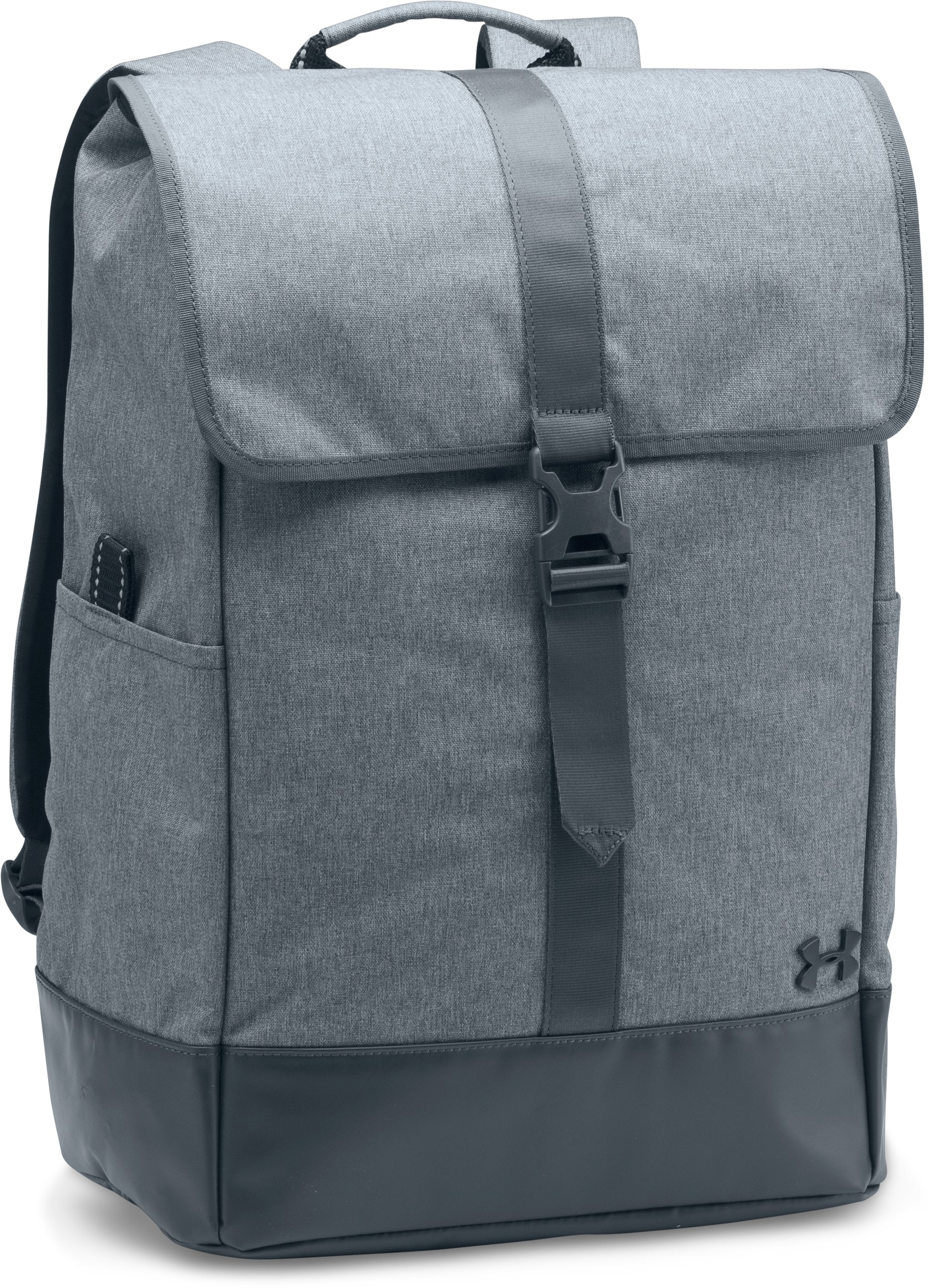 Women's UA Downtown Pack, STEALTH GRAY, undefined