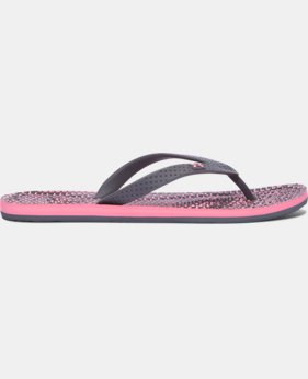 Women's UA Atlantic Dune Sandals  1 Color $16.99