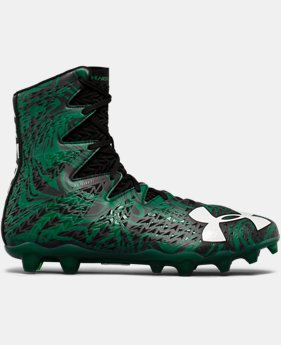 New to Outlet Men's UA Highlight Lux MC Football Cleats   $99.99