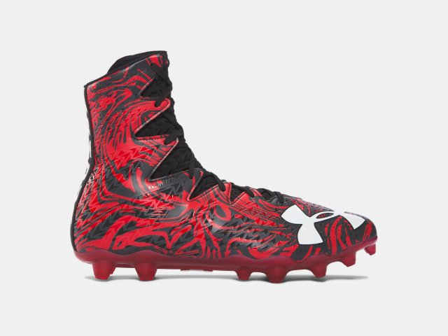 49512467d Men s UA Highlight Lux MC Football Cleats