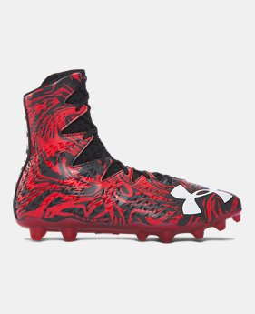413051268 Men s UA Highlight Lux MC Football Cleats  110.49