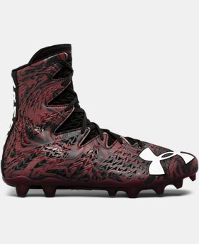 Men's UA Highlight Lux MC Football Cleats   $129.99