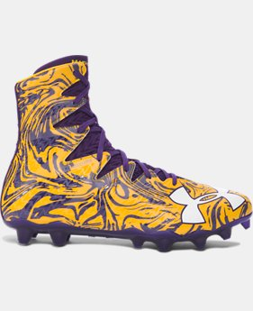 Men's UA Highlight Lux MC Football Cleats  1 Color $74.99