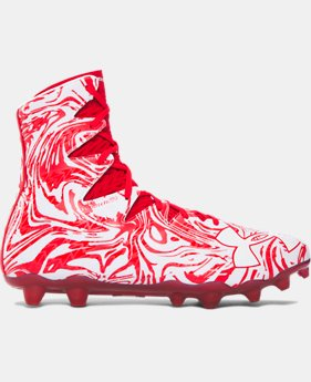 Men's UA Highlight Lux MC Football Cleats  1 Color $99.99