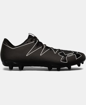 Men's UA Nitro Low MC Football Cleats   $84.99