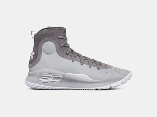 Mens UA Curry 4 Basketball Shoes  Under Armour PH