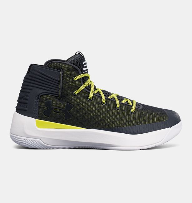 1c48689c4ee Men s UA Curry 3ZER0 Basketball Shoes