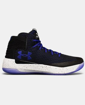 Men's UA Curry 3ZER0 Basketball Shoes  7 Colors $74.99