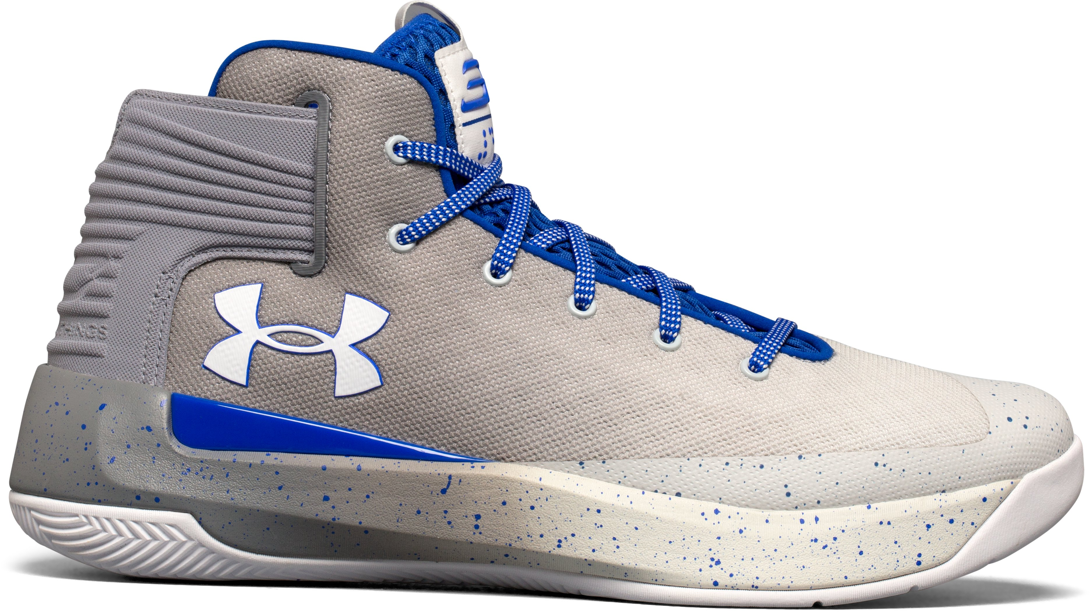 Men s UA Curry 3ZER0 Basketball Shoes