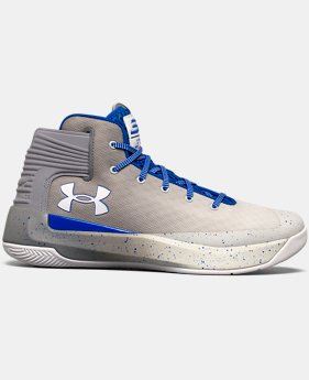 Men's UA Curry 3ZER0 Basketball Shoes  1 Color $99.99