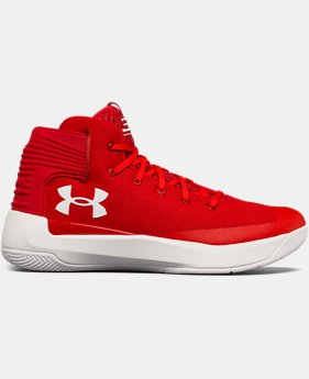 Men's UA Curry 3ZER0 Basketball Shoes  2 Colors $129.99