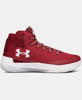 Men's UA Curry 3ZER0 Basketball Shoes  1 Color $83.99 to $99.99
