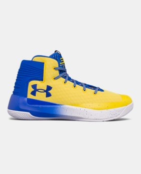 Stephen Curry Shoes Curry 3 Shoes RO Under Armour