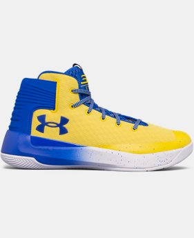 Men's UA Curry 3ZER0 Basketball Shoes  1 Color $74.99