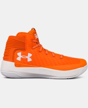Men's UA Curry 3ZER0 Basketball Shoes  8 Colors $83.99 to $99.99