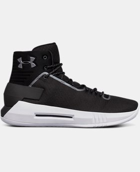 Men's UA Drive 4 Basketball Shoes  1 Color $139.99