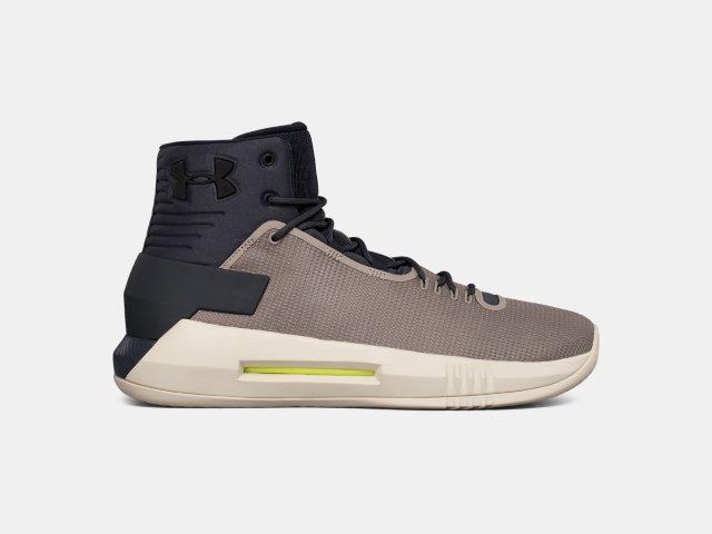 9e5f6d9a2b3 Zapatillas de basketball UA Drive 4 para hombre
