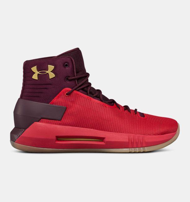 e9ff2cdd1e3 Men s UA Drive 4 Basketball Shoes