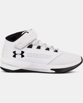 Men's UA Get B Zee Basketball Shoes  1 Color $50.99