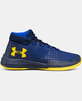 Men's UA NXT Basketball Shoes  2 Colors $59.99 to $74.99
