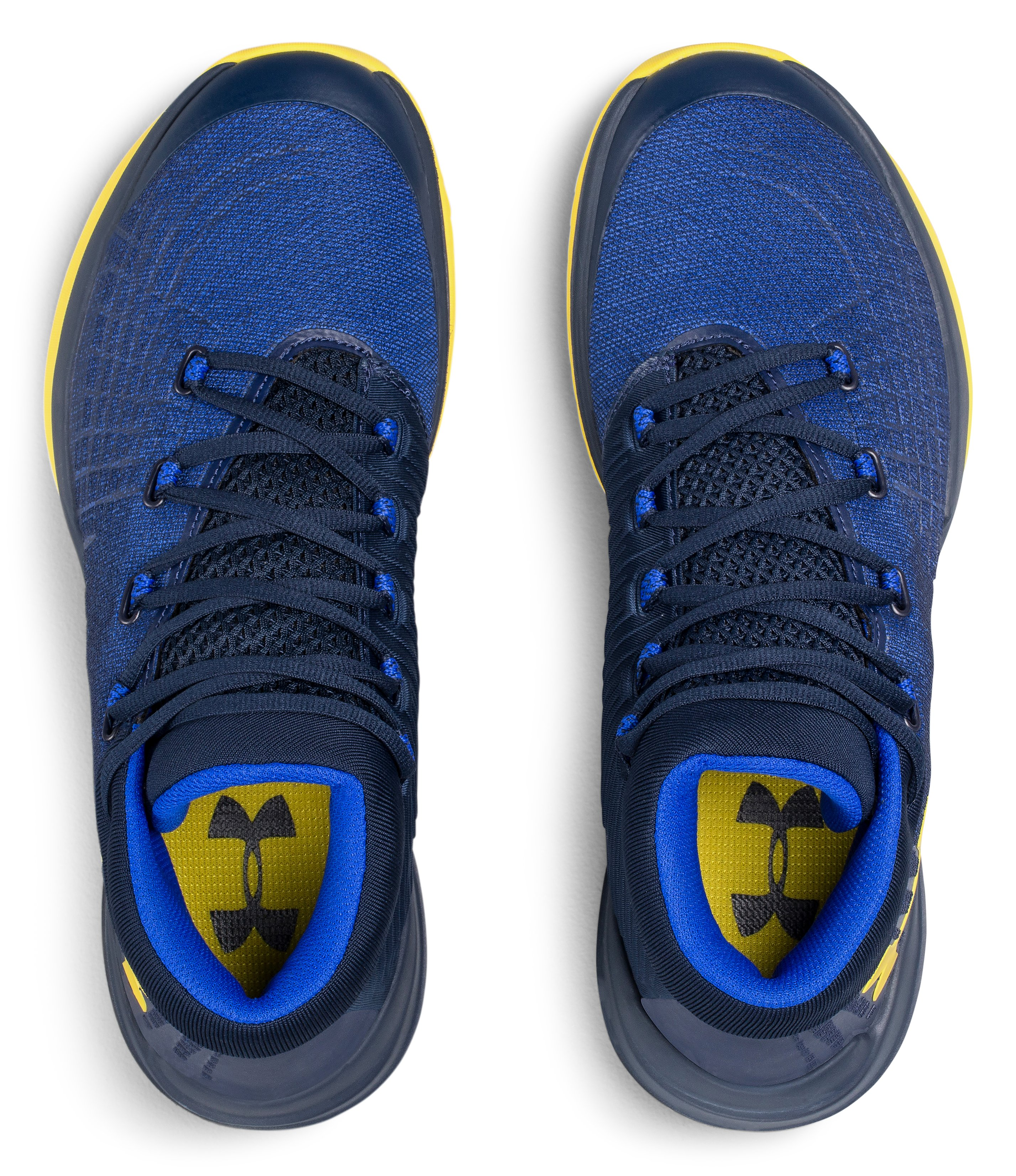 Men's UA NXT Basketball Shoes, TEAM ROYAL, undefined