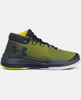 Men's UA NXT Basketball Shoes  1 Color $74.99 to $129.99