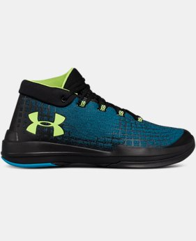 Men's UA NXT Basketball Shoes  1 Color $99.99