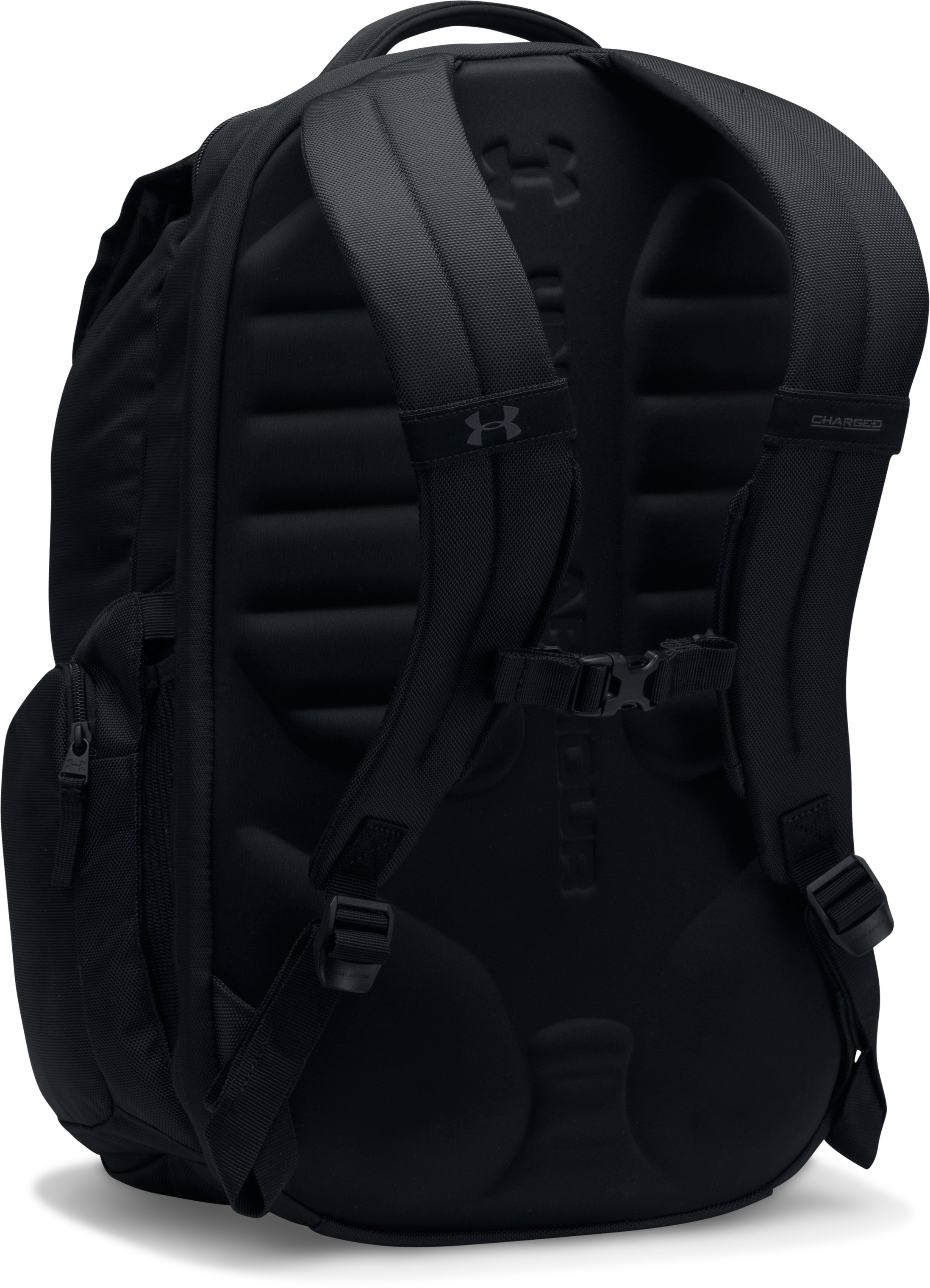 UA Coalition 2.0 Backpack, Black , undefined