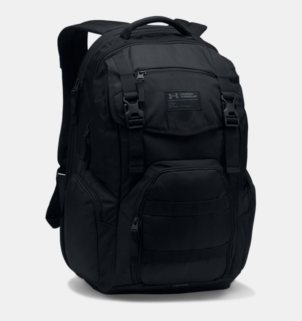 UA Coalition 2.0 Backpack  c25273da627b5