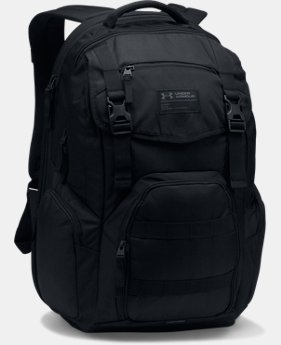 UA Coalition 2.0 Backpack  2 Colors $109.99