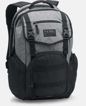 UA Coalition 2.0 Backpack LIMITED TIME: FREE SHIPPING 2  Colors Available $124.99