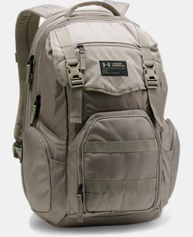 UA Coalition 2.0 Backpack  3 Colors $109.99