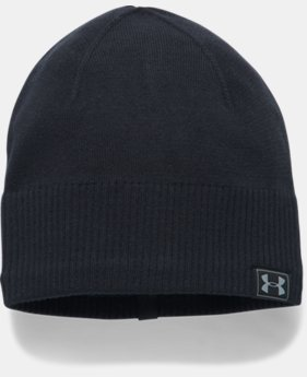 Men's ColdGear® Reactor Knit Beanie  2 Colors $32.99
